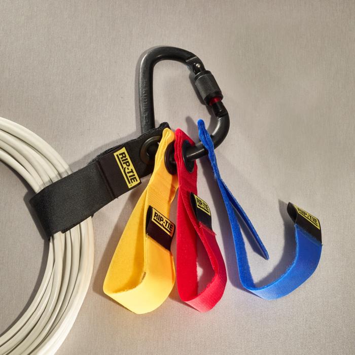 reusable velcro cable wraps