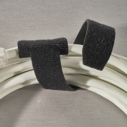 reusable velcro tie wraps