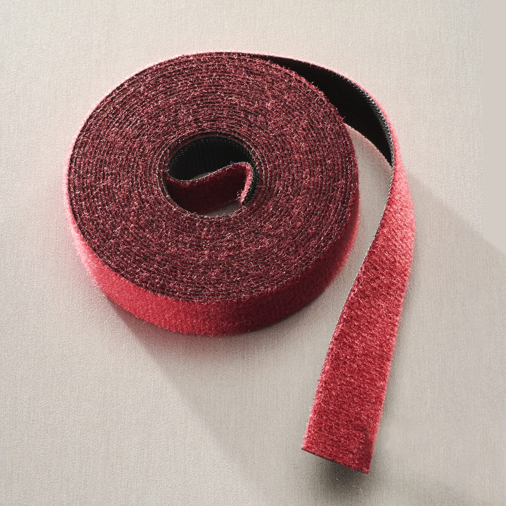 reusable velcro cable wraps