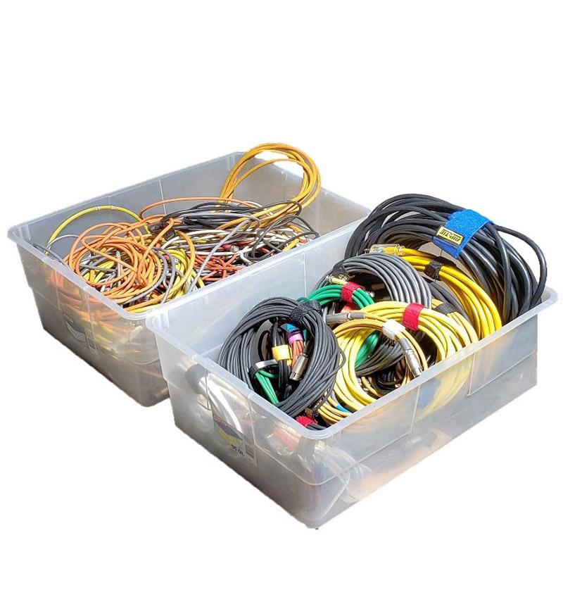 custom cablewraps